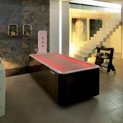 Aemotio Basic - Вологий стіл з електричним регулюванням висоти