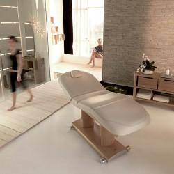 Gemya - стіл для масажу, СПА